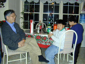 Mr.Chen,Mathew,Alex